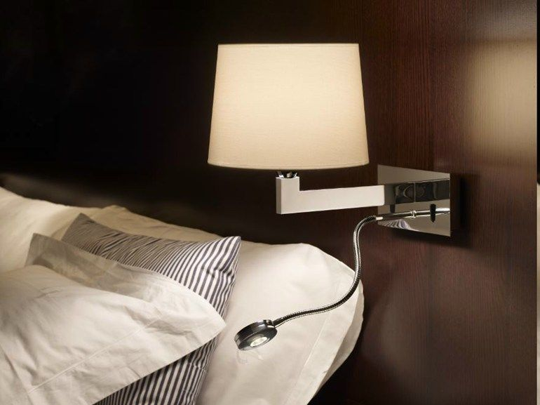 Wall reading lamps (11)