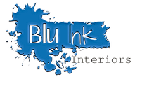 Blu Ink Interiors Logo