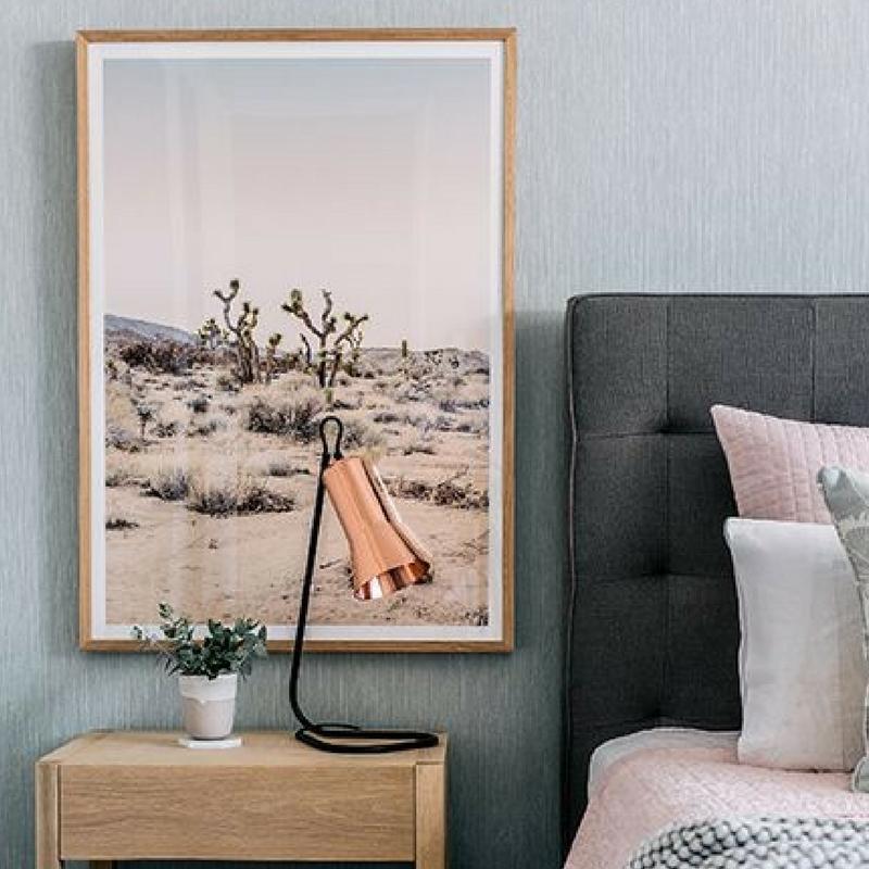 Blu Ink Interiors - Desert Hues7