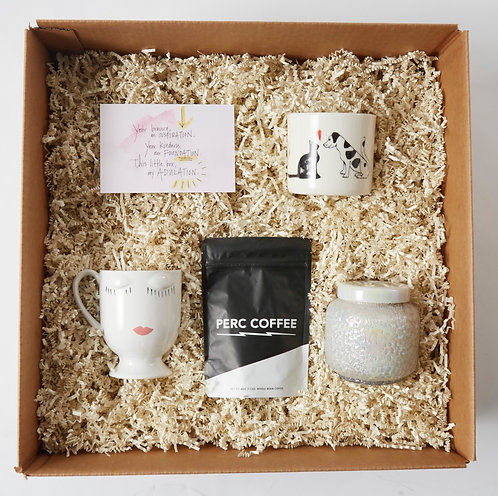 Support a Healthcare Worker Gift Box