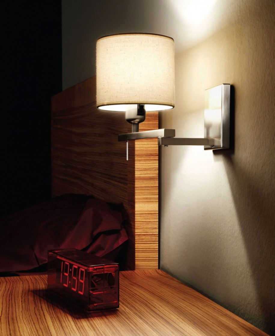 Wall reading lamps (17)