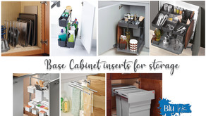 Storage accessories for your existing kitchen