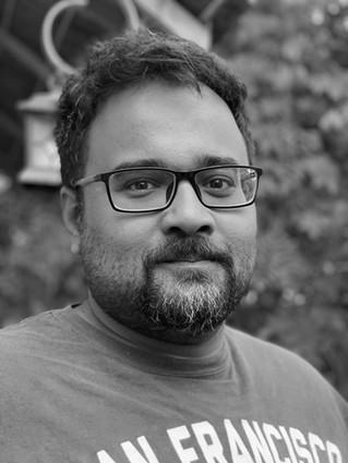 Shameek Chakravarty