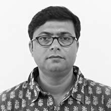 Ashok Mondal