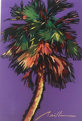 SOLD St. George Street Palm