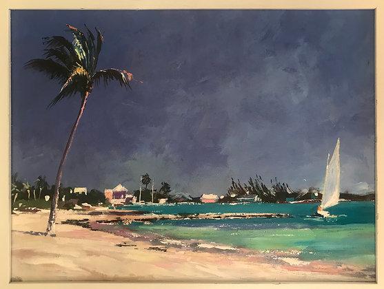SOMBRERO BEACH-MARATHON KEY