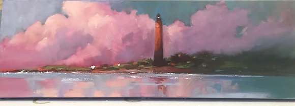 SOLD Ponce Inlet Evening