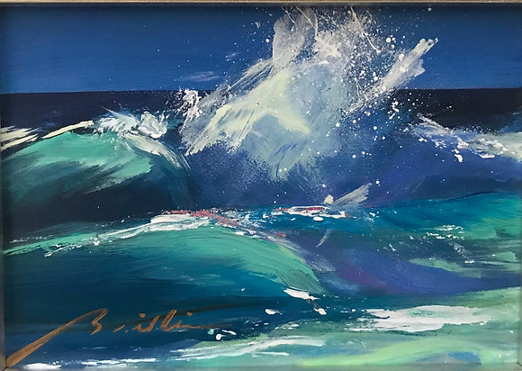 SOLD - SEA SPRAY 3