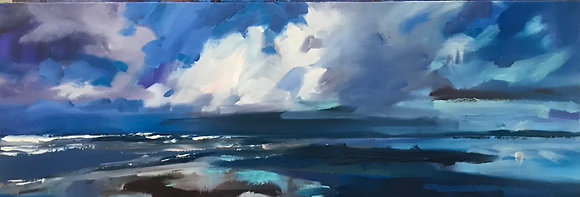 SOLD Storm Approaching