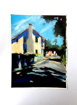 SOLD Aviles Street - St Augustine