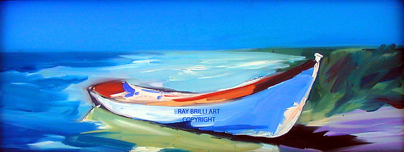 Key West Morning Ebb Tide