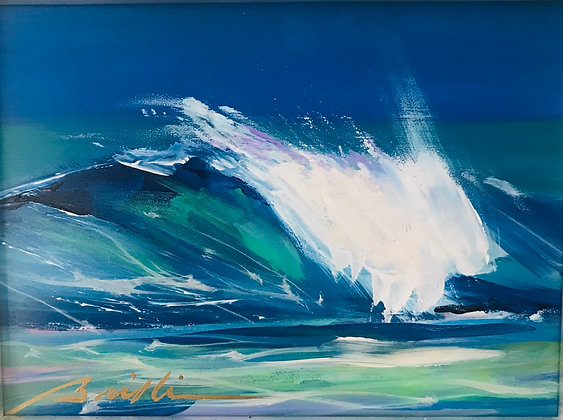 SEA SPRAY 4