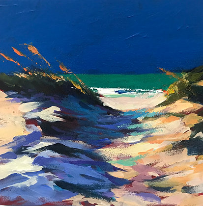 SOLD - The Dune Path
