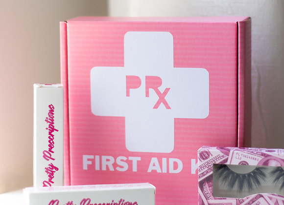 First Aid Kit Subscription