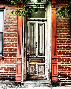 DOORWAY OF BROOKLYN