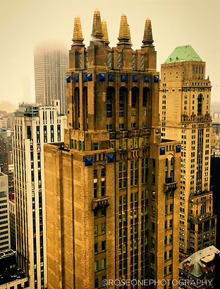Stunning Art Deco