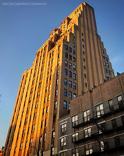 ART DECO 14TH STREET
