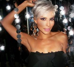 Amazing Make-up by Gil Paz