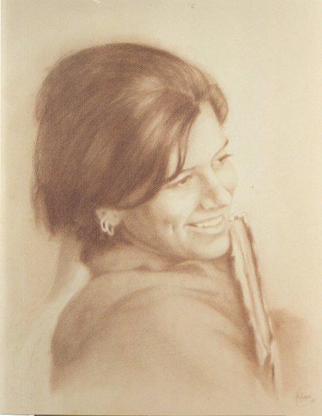 Retrato por encargo