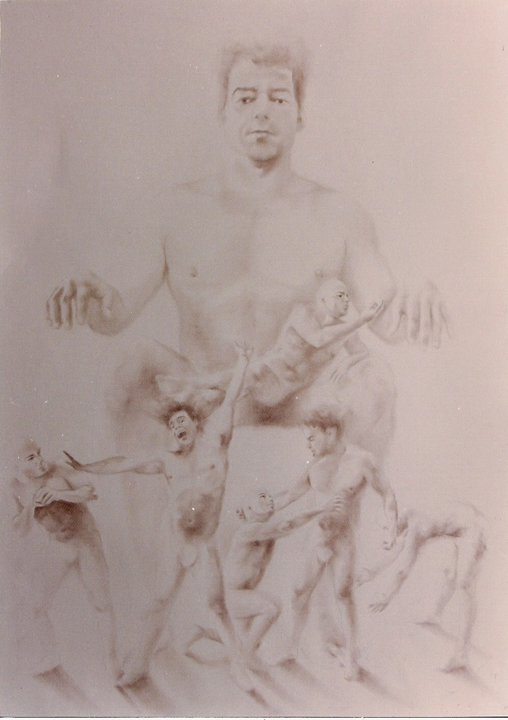 Los 7 Yo de Khalil Gibran