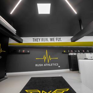 Rush Athletics HQ