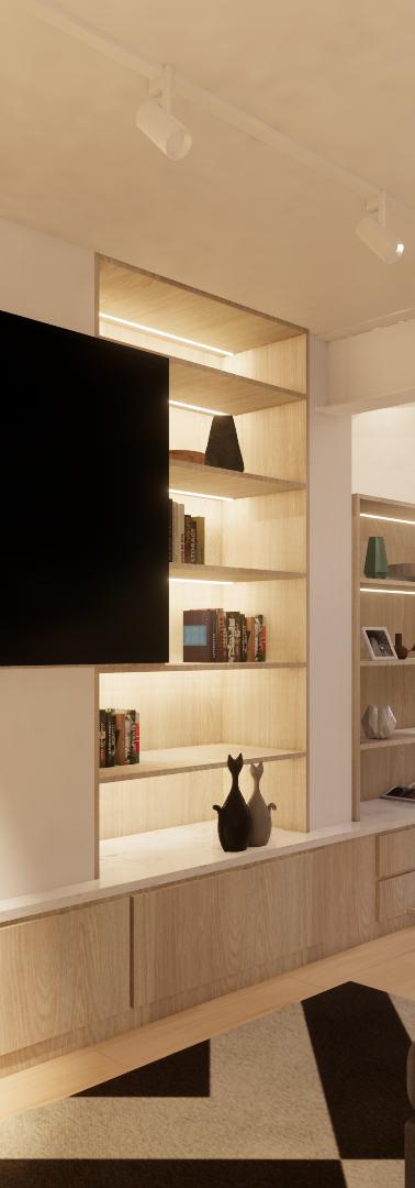 Furniture Design | Cherry Architects
