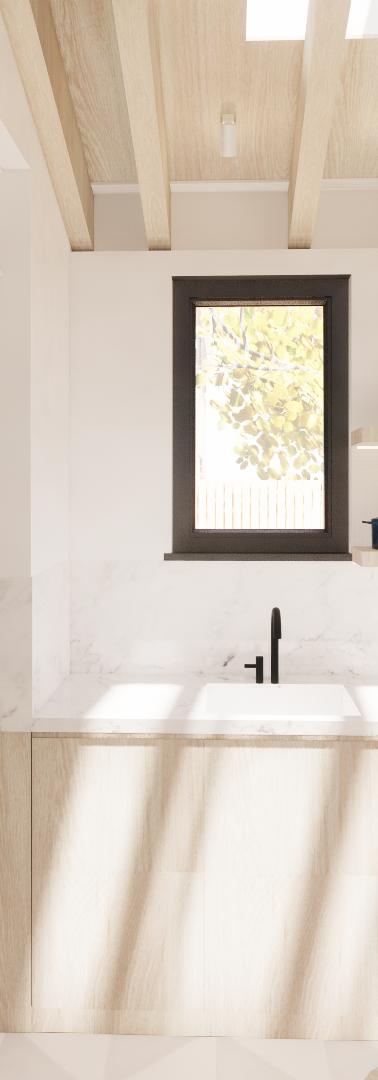 Kitchen Extension Design | Cherry Architects