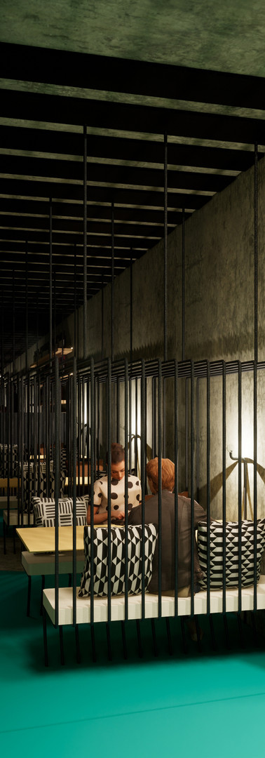 Croydon Creates | Cherry Architects