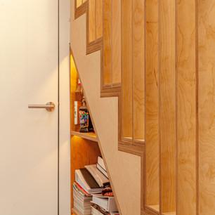 Bespoke Staircase and Balustrade
