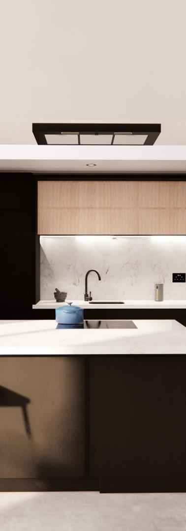 Kitchen Design | Cherry Architects