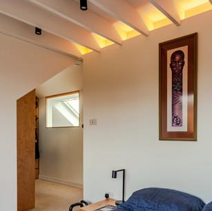Loft Conversion - Main Bedroom