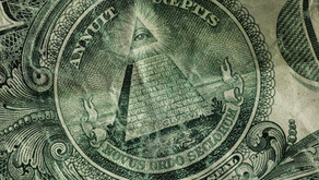 The Life, Death and Sci Fi of Conspiracy Theories