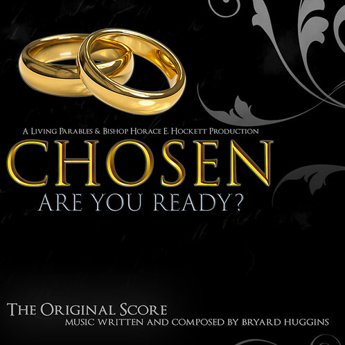 CHOSEN - Are You Ready?: The Original Score