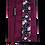 Thumbnail: Couvre-livre de poche - Champs de fleurs