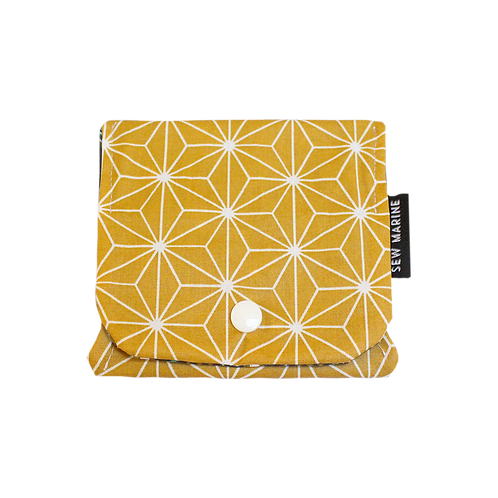 Pochette à savons imperméable - Origami