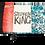 Thumbnail: Couvre-livre de poche - Bord de mer