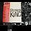 Thumbnail: Couvre-livre de poche - Le chic