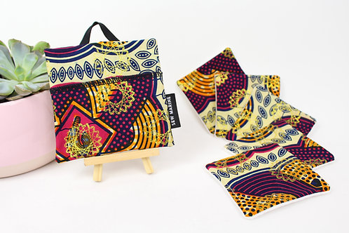 Lingettes - Lady Africa