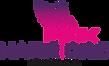 Pink Warrior plain logo.png