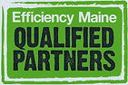 Efficency Maine, Qualified partners, Northlight Electric, electrician, electricial, maine, poland