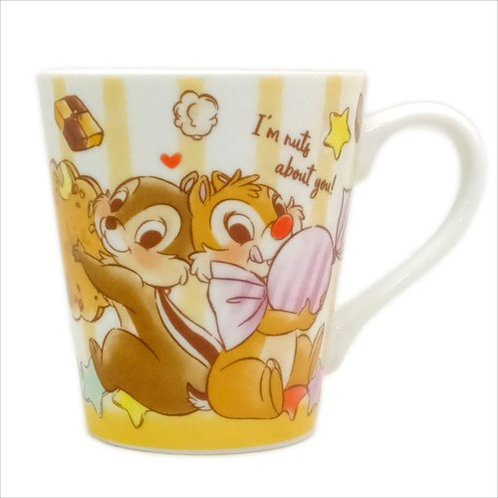 Chip 'n' Dale Ceramic Cup - Sweet