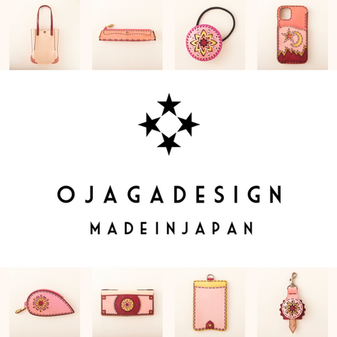 ojaga design Omakase Japan Wholesale Platform