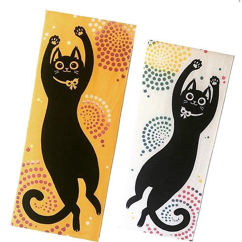 Cat Towel Tapestry