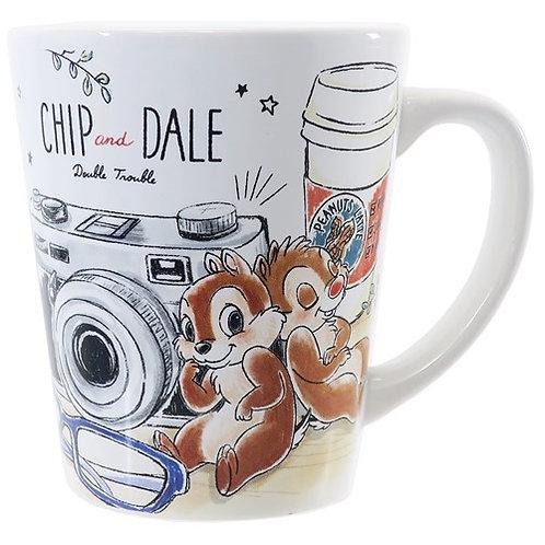 Chip 'n' Dale Mug Cup