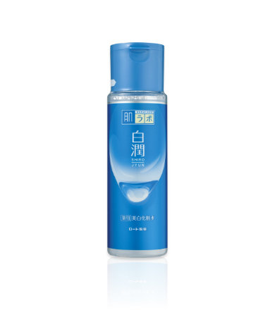 HADA LABO  Shirojyun Arbutin Whitening Lotion - Light