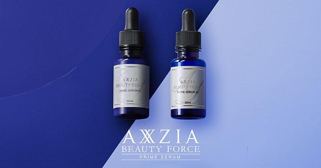 AXXZIA Beauty Force Prime Serum C1