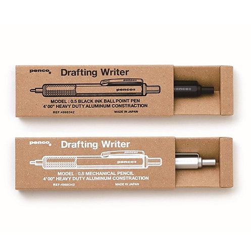 HighTide Penco Drafting Ballpoint Pen 0.5mm FT181