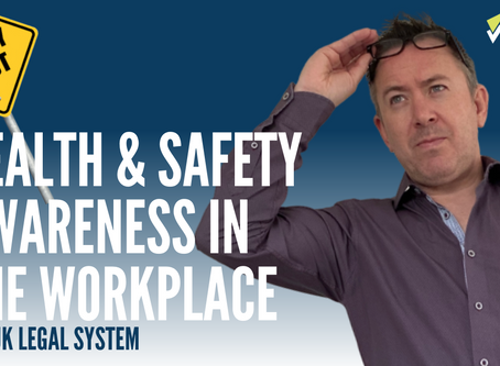 Health and Safety Awareness in the Workplace