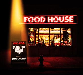 Manrico Seghi Trio Byrob Landham