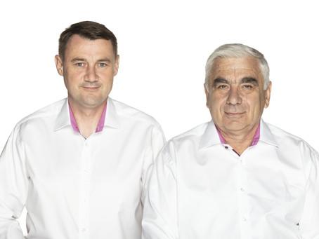 Jiří Vosecký na krajské kandidátce SLK jako podpora Starostů